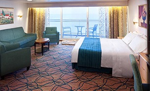 bliss cruise mariner november 2020 junior suite