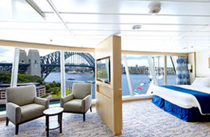 bliss cruise mariner november 2020 panoramic ocean view suite