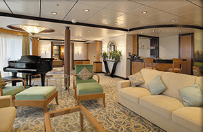 bliss cruise mariner november 2020 royal suite