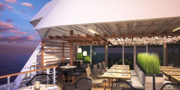 Bliss Cruise Middellandse Zee Spanje Marokko Juni 2022 Swingers Cruise