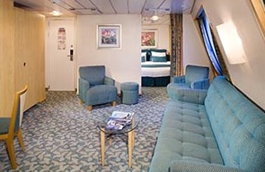 blisscruise mariner november 2020 ultra spacious ocean view