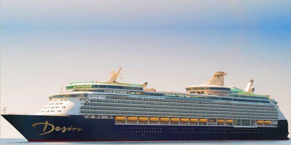 Desire Lisbon Swingers Cruise Juni 2021