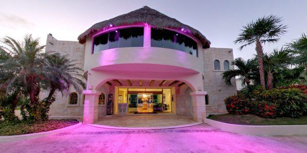 Desire Riviera Maya Resort - Desire Resort 1 Swingers Vakantie