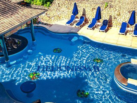 Hedonism Resort Swingers Vakantie