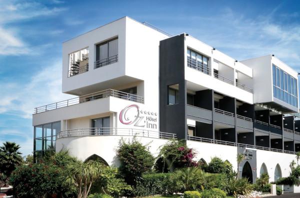 Oz Inn Hotel Cap d'Agde