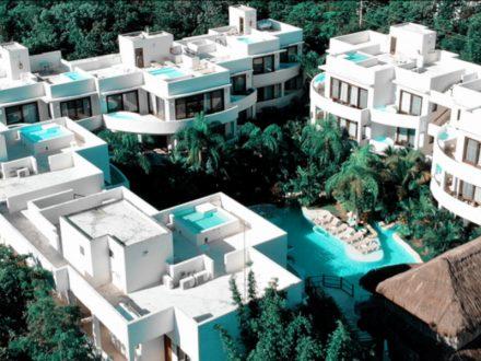 intima resort tulum naturisten vakantie