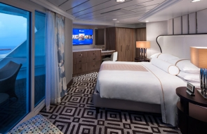 Club World Owners Suite Desire Cruise 2021