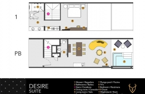 Desire Riviera Maya Resort Desire Suite