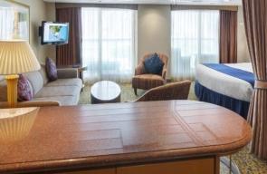 Grand Suite Temptation Caribbean Cruise 2020