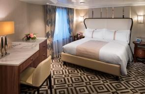 Red Carpet 2020 Club Ocean Suite