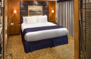 Temptation Caribbean Cruise 2020 Royal Suite