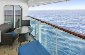 Temptation Caribbean Cruise 2020 Temptation Suite
