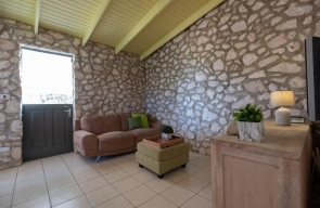 The Natural Curacao Appartment Zithoek