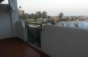 Vera Playa Apartment Naturista