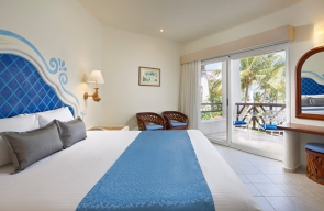 desire pearl resort ocean view room