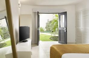 desire riviera deluxe room garden