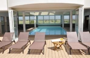 Hotel Natureva Spa Cap d'Agde