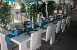 Venus Star Resort Bungalow Deluxe Restaurant