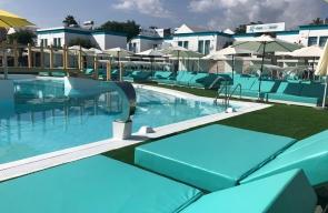 Venus Star Resort Bungalow Standaard Pool