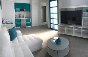 Venus Star Resort Bungalow Standaard Appartement