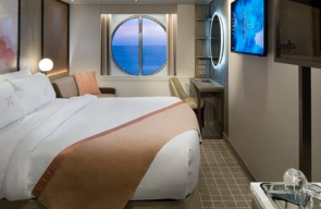 Bliss Cruise Celebrity Summit Ocean View Stateroom