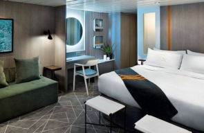 Bliss Cruise Celebrity Summit Sky Suite April 2023