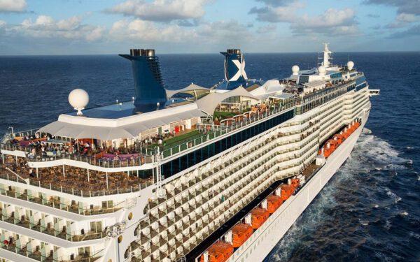 Bliss Cruise November 2022 Curacao