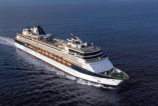 Bliss Cruise swingers april 2023 Celebrity Summit
