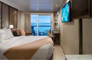 Concierge Stateroom Veranda Swingers Cruise