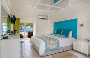 Jamaica Hedonism Resort Oceanview Premium Room