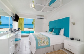 Hedonism Resort Jamaica Prude Ocean View Room
