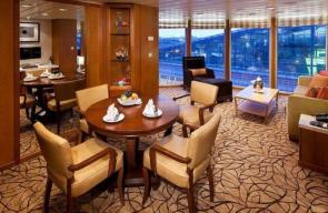 Swingers Cruise November 2022 Celebrity Suite