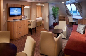 Swingers Cruise 2022 Family Stateroom