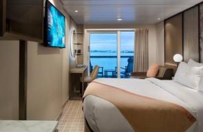 Swingers Cruise April 2023 Jamaica Deluxe Veranda Stateroom