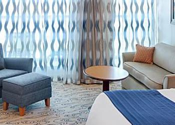 Suites Bliss Cruise April 2022