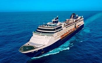 Temptation Cruise 2022 Celebrity Summit