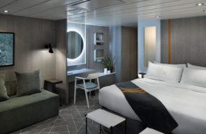 Temptation Cruise 2022 Sky Suite